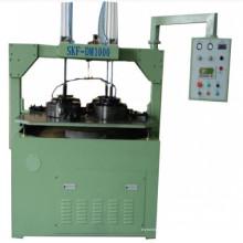 Assista discar superfície de lapidação e máquina de polimento