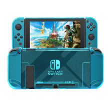 New Plastic Game Accessories for Nintendo Switch Console