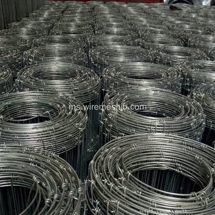 Pagar Lembu Pagar-Hot Dipped Galvanized Field