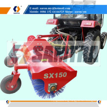 Snow Sweeping Brush, Tractor Snow Sweeper