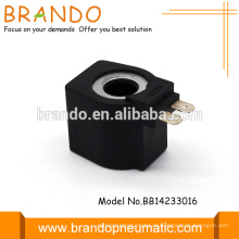 China Lieferant Solenoid 12v Coil