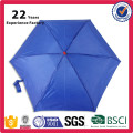 "Top Quality Logo Printed Promotional Umbrell 19""*6K Small Pocket Pencil Umbrella 5 Fold Umbrella For Ladies"