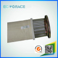 500 GSM Chemical Industrial PPS Dust Filter Sleeve