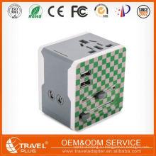 Новый Coming Профессиональный Хороший дизайн Пользовательский Напечатано Гуанчжоу Зарядное устройство для мобильного телефона