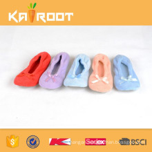 soft sole comfortbale dance shoes for kids