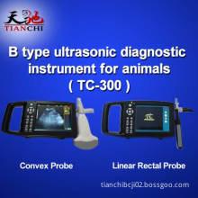 TIANCHI handheld ultrasound scanner price TC-300 Manufacturer in BE