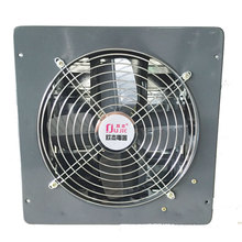 Exhaust Fan-Ventilation Fan-New Louver Fan