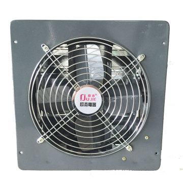 Abluftventilator-Ventilator-Neuer Luftklappenventilator