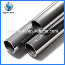 Tubo de acero de precisión de alta calidad para amortiguador de choque