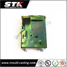 Serrure en métal d'emboutissage de matériel d'Assemblée de haute précision avec le composant électronique