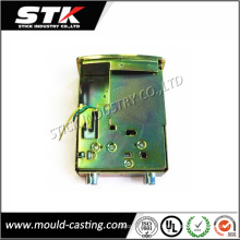 Высокая точность сборки металл Штемпелюя оборудования блокировки с электронного блока