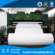 Tela de filtro de poliéster de alta qualidade tecido de filtro