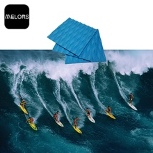 Melors EVA Surf Pad Deck Grip Deck Pad