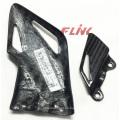 Motorrad-Carbon-Faser-Teile Fersenschutz für Honda Cbr 1000rr 08-11