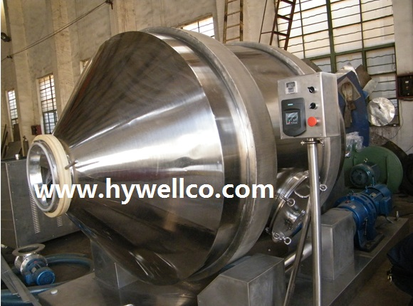 Color Granules Mixer