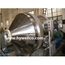 New Design Silver Powder Mixing Machine