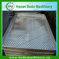 Déshydrateur industriel machine prix raisonnable commerciale déshydrateur machine pour poisson