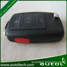 Car Remote Key for Volkswagen Touareg 315MHz/433MHz (603020001)