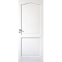 White Primed Stile & Rail Door for Room