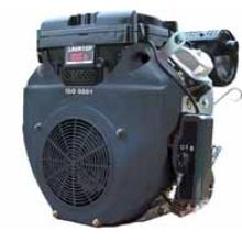 20HP gasoline engine