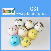Animal Faces Foam Stress Balls