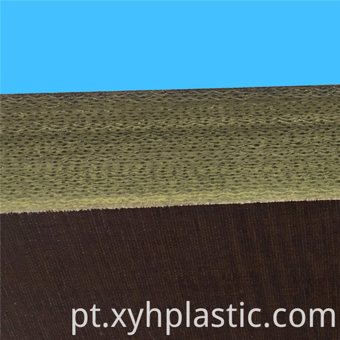 Phenolic Aldehyde Laminate Cotton Cloth