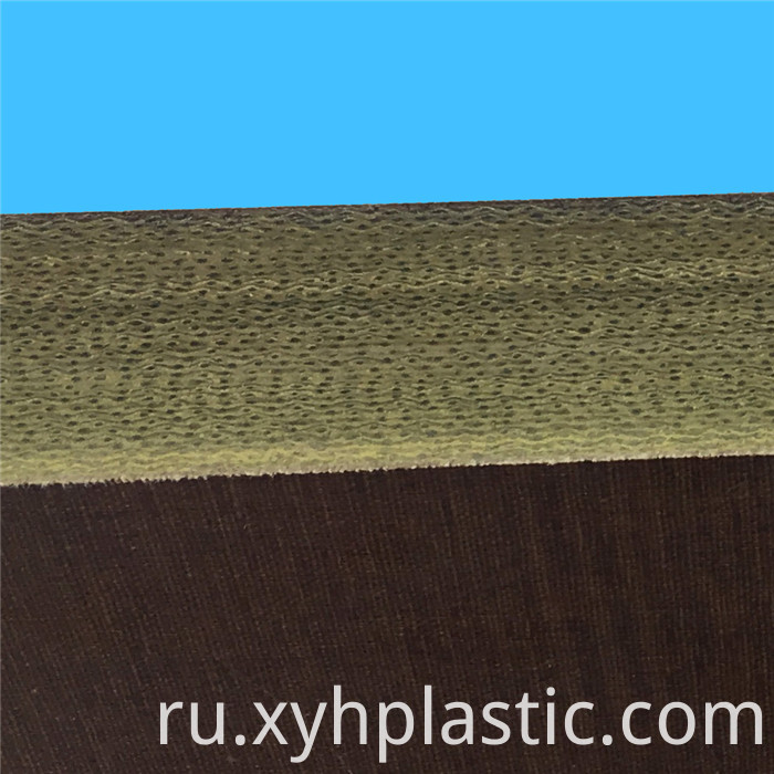 Fabric Phenolic Cotton Cloth Sheet