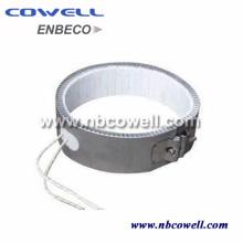 Venta al por mayor mejor calidad cerámica banda calentador para inyección