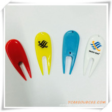Promotional Gift for Plastic Golf Divot Tools (OS04005)
