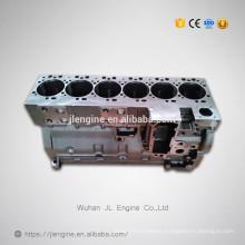 6LT cylinder block 4946152 for construction machinery 8.9L diesel engine