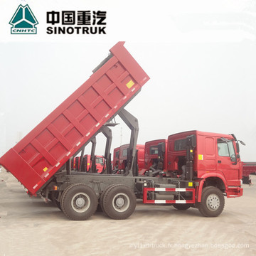 Sinotruk 6X4 China Truck