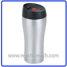 Вакуумная кружка из нержавеющей стали, термос (R-2328)