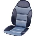Leather car seat cushion
