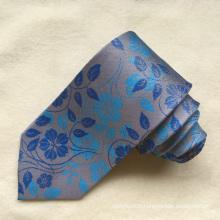 Cravates en soie tissées Jacquard tissées pour homme