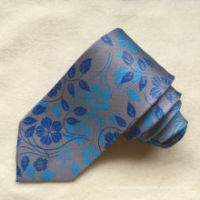 Mens Jacquard Woven Private Label Silk Ties