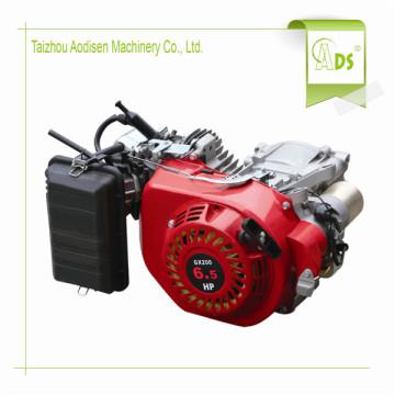 Motor da bomba d'água 168f