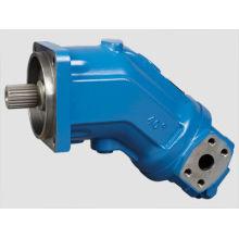 107 / 125 / 160 / 180 Cc A2fo Rexroth Hydraulic Piston Pump For Boats Hydraulic System
