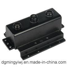 Pièces de moulage sous pression en alliage de magnésium (MG9045) avec jet d'huile Fabriqué en usine chinoise