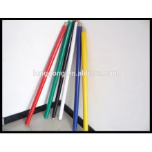 Alongamento: 175% de fita elástica em PVC Jumbo