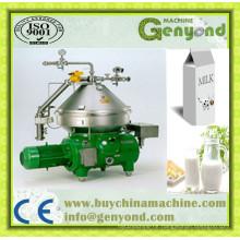 Automatic Stainless Centrifugal Milk Cream Separator