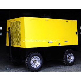 Mesin Traktor Diesel Screw Air Compressor