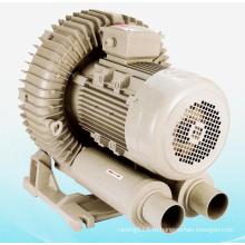 Кольцо вентилятора вакуумный насос 7.5 кВт воздуходувки стороне Channgel Воздуходувка Вортекса