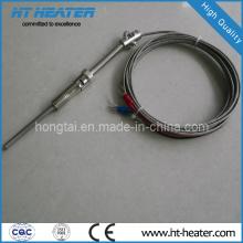Sensor de temperatura extrusora