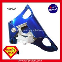 A696-ДЖП EN567 Альпинистское снаряжение Алюминиевый груди Жумар