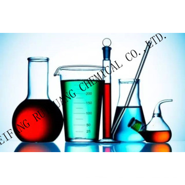 Block Silikon Rohöl für Baumwolle Rg-Mqd