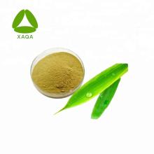 Extracto de hierba de Lophatherum 40% de flavonoides en polvo