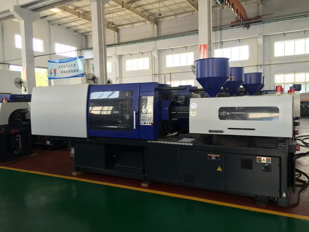 Plastik PET Preform Injection Molding Machine U / 150-PVC