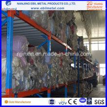 Rouleaux de tissu en rack pour les ventes (EBIL-CBHJ)