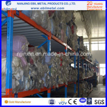 Fabric Rolls Racking for Sales (EBIL-CBHJ)