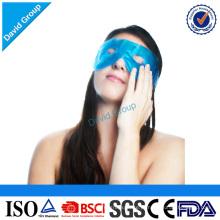 Beleza Eye Gel Máscara E Venda Quente Olho Pad & Heat Eye Mask